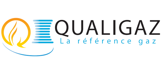 Qualigaz Logo Engagement